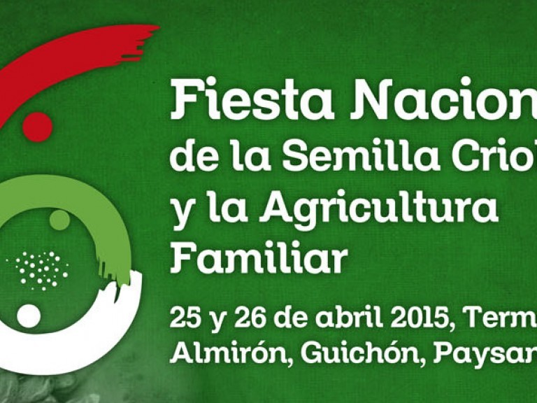 National Day of the Native Seed and Family Farming